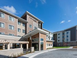 Residence Inn By Marriott Minneapolis Maple Grove Arbor Lakes photos Exterior