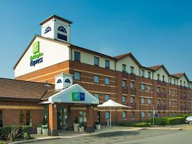 Holiday Inn Express Derby Pride Park photos Exterior