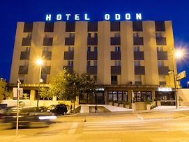 Hotel Odon photos Exterior