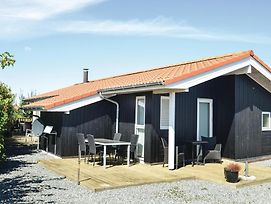 Three Bedroom Holiday Home In Vaggerlose photos Exterior