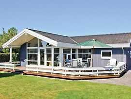 Holiday Home Lensg photos Exterior