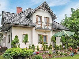 Amazing Home In Brodnica W/ Wifi And 6 Bedrooms photos Exterior