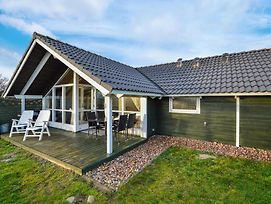 Holiday Home Lakolk Romo I Denmark photos Exterior