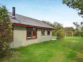 Holiday Home Hvide Sande 5 photos Exterior