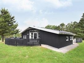 Holiday Home Ved Volden Blavand IV photos Exterior