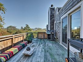 Upscale Montauk Villa W/Hot Tub-Near Beach & Parks photos Exterior