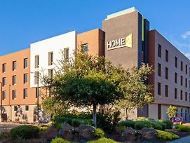 Home2 Suites By Hilton Alameda Oakland Airport photos Exterior