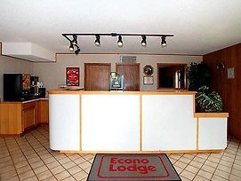 Econo Lodge Blair photos Interior