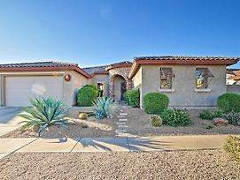 Phoenix Desert Haven With Pool And Spa - Pet Friendly! photos Exterior