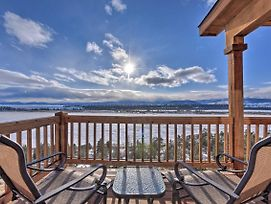 Cabin W/ Deck + Pike National Forest Access! photos Exterior