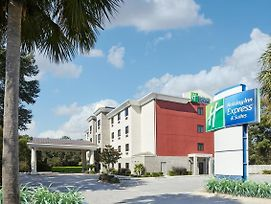 Holiday Inn Express Hotel & Suites Pensacola-West Navy Base photos Exterior