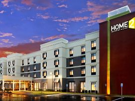 Home2 Suites By Hilton Long Island Brookhaven Ny photos Exterior
