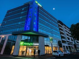 Holiday Inn Express Rouen Centre - Rive Gauche photos Exterior