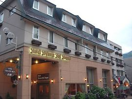 Hotel Weisser Hof Happei photos Exterior