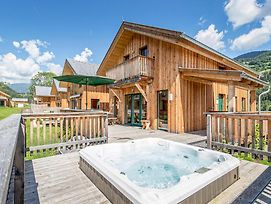 Holiday Home St.Georgen Am Kreischb. With Mountain View 06 photos Exterior