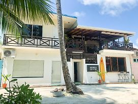 Sea Retreats Thulusdhoo photos Exterior