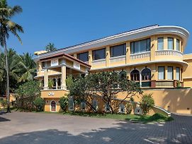 Country Inn & Suites By Radisson, Goa Candolim photos Exterior
