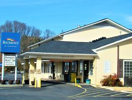 Baymont By Wyndham Front Royal Near Shenandoah National Park photos Exterior