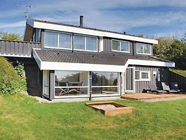 Holiday Home Hornsvej Ebeltoft XI photos Exterior