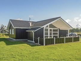 Holiday Home Fasanvaenget Hemmet V photos Exterior