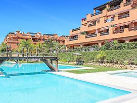 Two-Bedroom Apartment In Estepona photos Exterior
