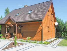 Four-Bedroom Holiday Home In Pisz photos Exterior