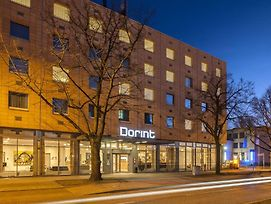 Dorint Adlershof Berlin photos Exterior