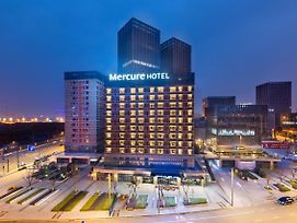 Mercure Chengdu Exhibition Center photos Exterior
