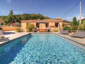 Awesome Home In Algajola W/ Outdoor Swimming Pool, Wifi And Outdoor Swimming Pool photos Exterior