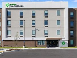 Extended Stay America - Colonial Heights - Fort Lee photos Exterior