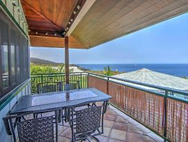 Captain Cook 'Anji'S Beach House' W/Lanai & Views! photos Exterior