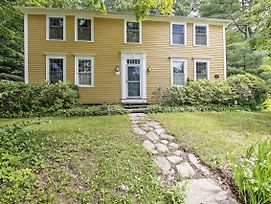 Historic Huntington Home - Walk To Westfield River photos Exterior