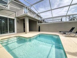 Vhc8079Ha - 4 Bedroom Townhouse In Champions Gate Resort, Sleeps Up To 12, Just 7 Miles To Disney photos Exterior