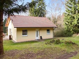 Amazing Home In Goldlauter-Heidersbach W/ Wifi And 2 Bedrooms photos Exterior