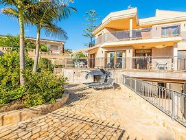 Nice Home In Peniscola W/ Wifi, Outdoor Swimming Pool And 4 Bedrooms photos Exterior
