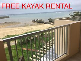 Kens Beachfront Lodge 3 With Private Beach Free Canoe Rental photos Exterior