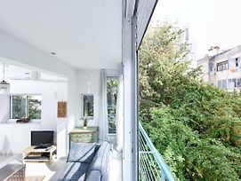 Bright And Green W A Lot Of Style Super Quiet By Sea N' Rent photos Exterior