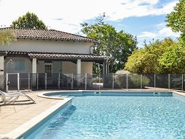 Nice Home In Durfort Lacapelette W/ Outdoor Swimming Pool, Wifi And 3 Bedrooms photos Exterior