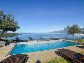 Beautiful Apartment In St Florent W/ Wifi, Outdoor Swimming Pool And 3 Bedrooms photos Exterior