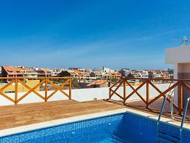 Aparthotel Cesaria Beach photos Exterior