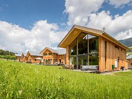 Five Bedroom Holiday Home In St.Georgen A.Kreischb. photos Exterior