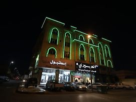 Al Eairy Furnished Apartments Dammam 3 photos Exterior