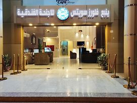 Yanbu Flowers Suites photos Exterior