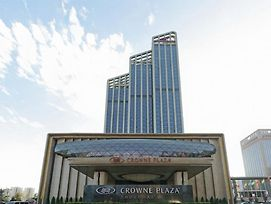 Crowne Plaza Lanzhou photos Exterior