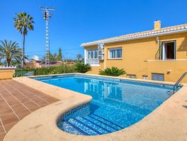 Holiday Home La Morada photos Exterior