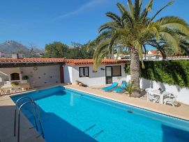 Holiday Home Playa Albir photos Exterior