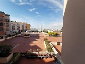 Charmant Appartement 1 Chambre Au Centre Port - Cap D'Agde - Ref, Rdo152 photos Exterior