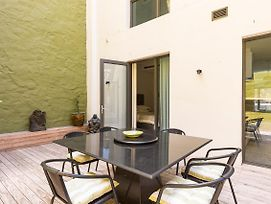 Hidden Gem - Courtyard + Parking - Cape Town photos Exterior