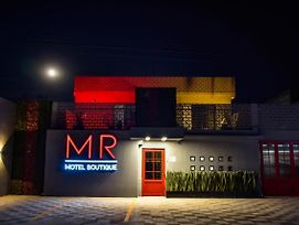 Mr Motel Boutique photos Exterior