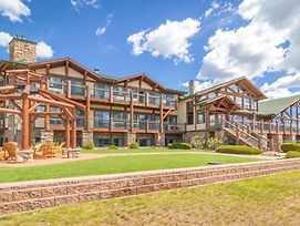 The Estes Park Resort photos Exterior